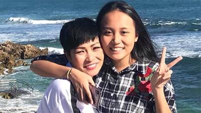 Phương Thanh tiết lộ thêm về bố của con gái: Thỏa thuận làm anh em một nhà vì mắc nợ bà nội bé Gà