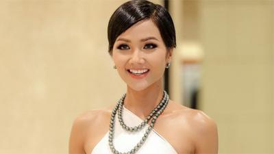 H'Hen Niê: 'Thấp nhất thì Hoàng Thùy cũng phải lọt top 3 CK Hoa hậu Hoàn vũ thế giới 2019'