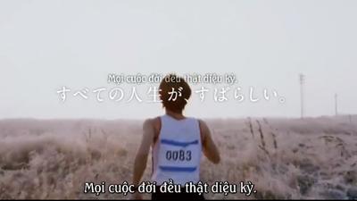 Đời người thi chạy marathon: Hãy đi con đường của riêng mình!