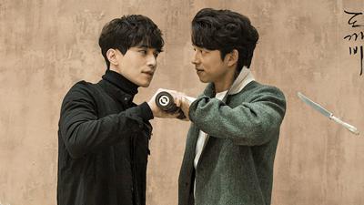 'Thần Chết' Lee Dong Wook đã cướp vai 'nữ chính' của Kim Go Eun như thế nào?