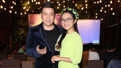 Mặc dư luận, Quang Lê khuyến khích Phương Mỹ Chi hát nhạc tình yêu ở tuổi 14