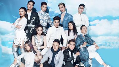 Clip: Đã nửa đêm, Noo Phước Thịnh cùng học trò The Voice vẫn tập hát