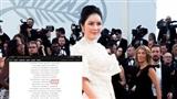 Lộ danh sách khách mời tại lễ bế mạc LHP Cannes, sao Việt chỉ có mỗi tên Lý Nhã Kỳ