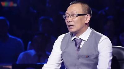 Nhà báo Lại Văn Sâm: Tôi nghỉ làm quản lý nhưng vẫn dẫn 'Ai là triệu phú'