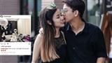 Hoài Lâm khiến fan 'bấn loạn' khi gọi Bảo Ngọc là vợ