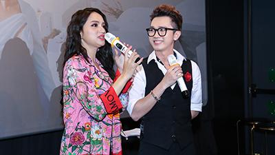 Hương Giang Idol: So sánh thì khập khiễng nhưng tôi hát hay hơn Chi Pu!