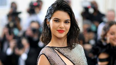 Kim Kardashian phát hoảng khi Kendall Jenner muốn dùng súng