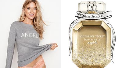 Không chỉ nội y, Victoria's Secret còn có những món đồ xinh yêu thế này