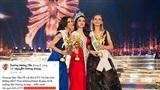 Nghệ sĩ Việt đồng loạt gửi lời chúc mừng khi Hương Giang đăng quang Tân Hoa hậu Chuyển giới Quốc tế 2018