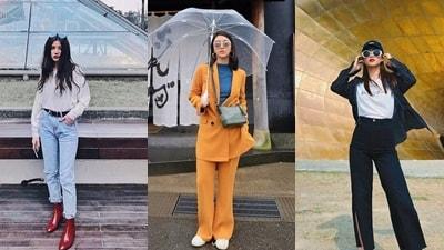 Học lỏm phong cách thời trang du lịch 'vừa đẹp vừa chất' từ các cô nàng hot girl Việt