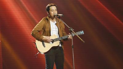 Sing my song (tập 8): Tác giả 'Hương à' tiếp tục được chọn vì có tố chất một ngôi sao