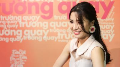 Bích Phương tiết lộ sẽ mang 'Bùa yêu' tới tranh giải tại Keeng Young Awards 2018