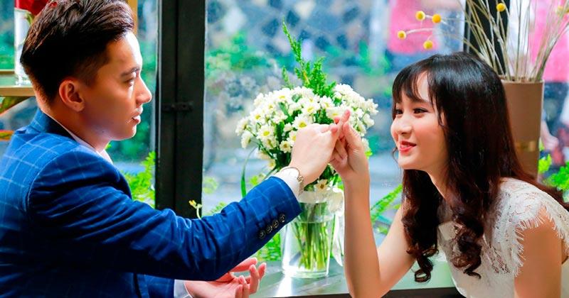Jang Mi Và S.T (365) trở thành cặp đôi mới củacủa điện ảnh Việt