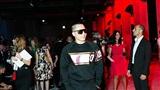Milan Fashion Week: 'Ông trùm chân dài' Vũ Khắc Tiệp chất lừ khi tham dự show Dsquared2