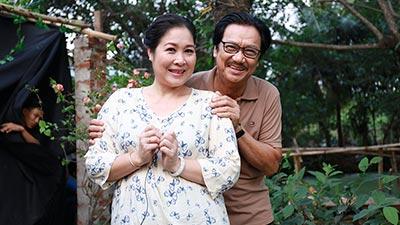 NSND Hồng Vân tâm sự đã có lúc 'nổi điên nổi khùng' vì bà Mai trong 'Gạo Nếp Gạo Tẻ'