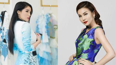 Thanh Hằng,Kỳ Duyên và dàn sao Việt cùng hội ngộ tại sự kiện thời trang đình đám