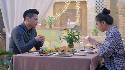 Gạo Nếp Gạo Tẻ (Tập 29): Chồng Lê Phương tra'hỏi'Google cách bỏ vợ sau 10 năm chung sống