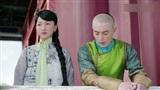 Tạo hình sến sẩm, quê mùa của Châu Tấn trong 'Hậu cung Như Ý truyện'