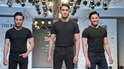 Top 36 The Face Vietnam 2018 'đốt cháy' sàn diễn, chính thức ra mắt công chúng