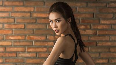 Ai ngờ được Hoa hậu Tường Linh lại có 'cơn nghiện' kỳ cục này