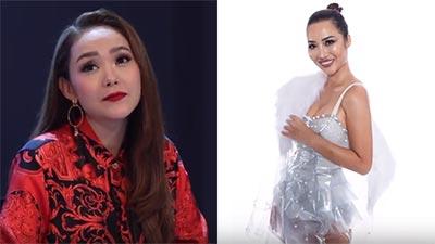 Sốc: Kiko Chan tuyên bố 'chắc gì Minh Hằng hơn tôi' khi bị loại khỏi The Face