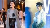 Dàn sao hạng A đổ bộ thảm đỏ thời trang, cặp đôi 'lầy lội' Hương Giang - Bích Phươngchiếm spotlight nhất