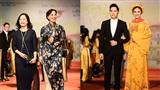 Dàn sao hai miền hội tụ tại Liên hoan phim Quốc tế Hà Nội