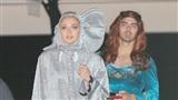 Ngắm thời trang Halloween độc đáo không đụng hàng của dàn sao Hollywood đình đám