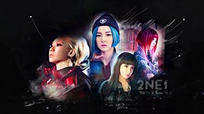 Hot: Ngày tái hợp của girlgroup huyền thoại 2NE1 chính thức được ấn định!