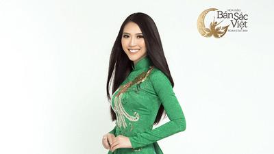 'Vòng eo 54' Tường Linh bất ngờ ghi danh tại Hoa hậu Bản sắc Việt Toàn cầu mùa 2