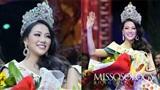 Chia sẻ đầu tiên của Hoa hậu Phương Khánh sau khi đăng quang Miss Earth 2018