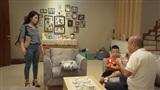 'Mẹ ơi, Bố đâu rồi?' (Tập 1): 'Vượt rào' khi còn đi học khiến Diễm Hằng trở thành mẹ đơn thân