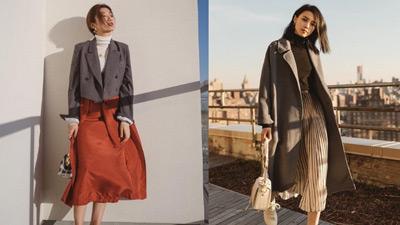 Diện items được làm bằng 4 chất liệu vải này sẽ giúp 'sang chảnh hoá' phong cách của các nàng ngay lập tức