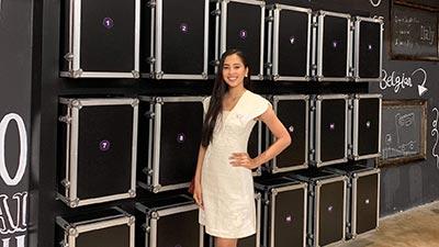 Hoa hậu Tiểu Vy nắm chắc tấm vé vào Top 30 chung cuộcMiss World 2018