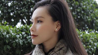 Giữa ồn ào Chí Nhân - Thu Quỳnh, MC Minh Hà thừa nhận mình 'thù dai nhớ lâu'