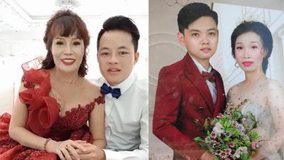 3 đám cưới của cặp đũa lệch dậy sóng cộng đồng mạng năm 2018, sốc nhất là cặp thứ 3