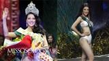 Vượt qua 100 đối thủ, Hoa hậu Trái đất Phương Khánh lọt Top 5 'Vẻ đẹp vượt thời gian'