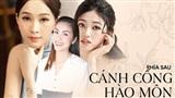 Phía sau cánh cổng hào môn, 'con dâu nhà siêu giàu châu Á' như Hà Tăng, Đặng Thu Thảo, Lan Khuê ứng xử thế nào với gia sản nhà chồng?