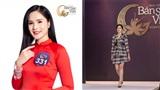 Người yêuTrọng Đại U23 Việt Nam:Bạn trai không ủng hộ việc đi thi hoa hậu