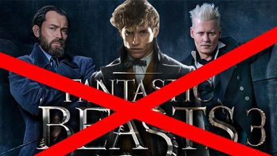 Fantastic Beasts 3 bị đẩy lùi lịch sản xuất, lý do tại sao?