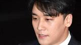 Phía cảnh sát Seoul có kết luận ban đầu về scandal củaSeungri