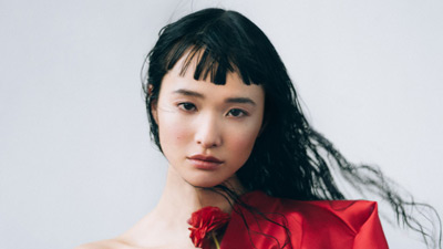 Hoa hậu Nhật Bản - Kiko Arai trở thành nàng thơ mới của NTK Phương My