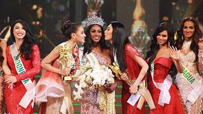 Người đẹp Mỹ kế nhiệm Hương Giang, đăng quang Hoa hậu Chuyển giới Quốc tế 2019