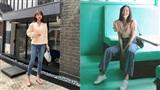 Mặc quần jeans đến công sở: Bạn không nên nhắm mắt diện bừa mà hãy tham khảo 3 tips sau