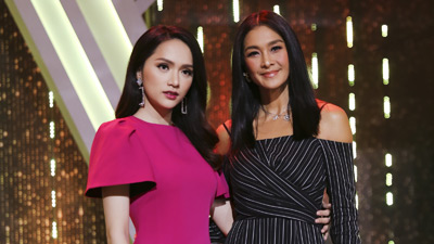 'Chị đại' Lukkade hợp sức cùng Hương Giang đi tìm nam thần cho các cô gái độc thân