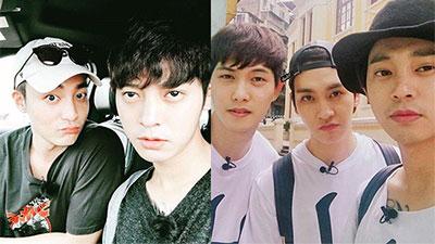 Căm phẫn lên đến cực điểm, netizen Hàn mất bình tĩnh khi liên tục lăng mạ, chửi những 'sao' từng thân thiết với Jung Joon Young