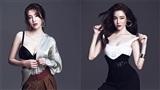 Elly Trần tái xuất showbiz, khoe vòng eo 56 cm và ngực 'khủng'
