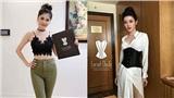 Dàn mỹ nhân Việt tiết lộ 'bí kíp' để có vòng eo chuẩn như thiên thần Victoria's Secret