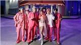 Đây là sân khấu đầu tiên có sự xuất hiện của cả BTS và Halsey, màn trình diễn 'Boy With Luv' được chờ đợi hơn bao giờ hết