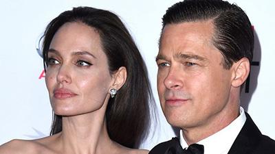 Angelina Jolie và Brad Pitt đã chính thức không còn là vợ chồng